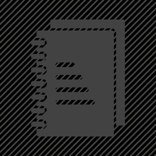 book, chemistry, drawn, laboratory, school, science, sketch icon