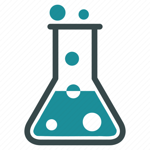 boiling, chemistry, flask, laboratory, liquid, retort, water icon