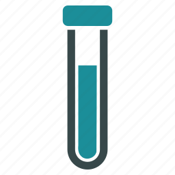 chemical analysis, chemistry, lab, laboratory, test tube, testtube icon