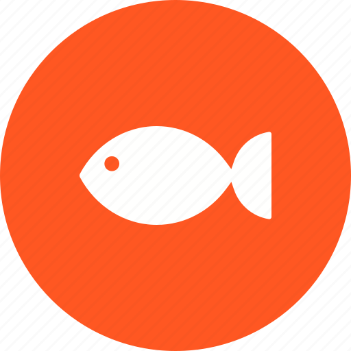 aquarium, cartoon, cute, drawing, fish, fishing, water icon