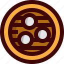 asian, china, chinese, cooking, dumplings, food, traditional icon