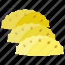 2, chinese, dumpling, food, potstickers, wonton icon