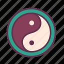 banlance, china, chinese, newyear, sign, yinyang