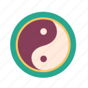 banlance, china, chinese, newyear, sign, yinyang