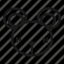 mouse, zodiac, animal, rat, animals, astrology