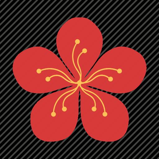 Blossom, flower icon - Download on Iconfinder on Iconfinder