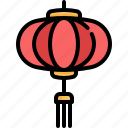 lantern, lamp, light, chinese new year, chinese, cultures