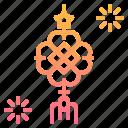 amulet, asian, carp, chinese, decorations