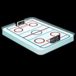 hockey, sport icon