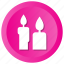 christmas, holiday, winter icon