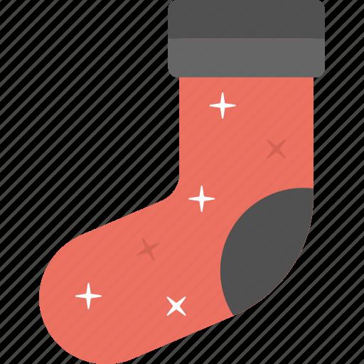 Footwear, hosiery, sock, stocking, winter socks icon - Download on Iconfinder