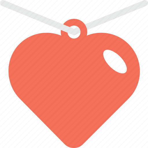 fashion, heart necklace, jewellery, necklace, pendant icon