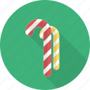 candy, christmas, dessert, lollipop, sugar, sweet icon