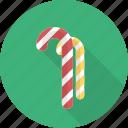 candy, christmas, dessert, lollipop, sugar, sweet