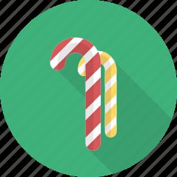 candy, christmas, dessert, lollipop, sugar, sweet icon