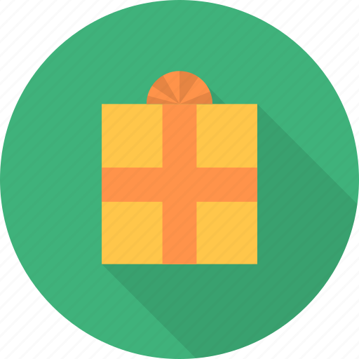 box, christmas, gift, greeting, present, surprise icon