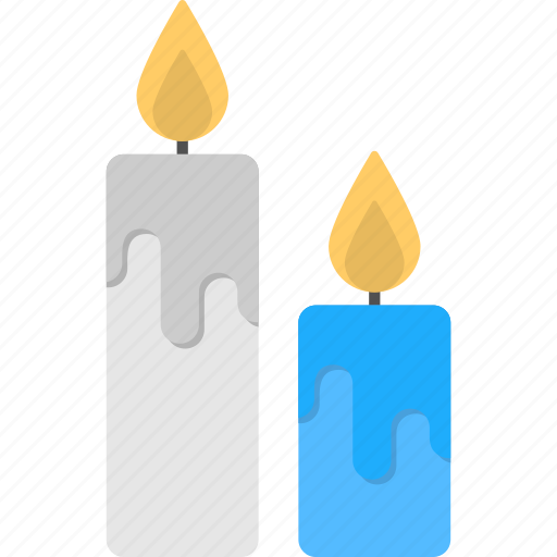 Candlelight, candles, candlesticks, celebration, christmas candles, decoration element icon - Download on Iconfinder