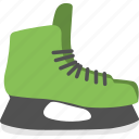 christmas decoration, footwear, ice skates, skate shoes, winter gaming