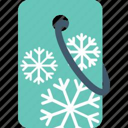 christmas tag, label, price tag, shopping, tag icon