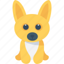 animal, beagle, dog, pet, puppy icon