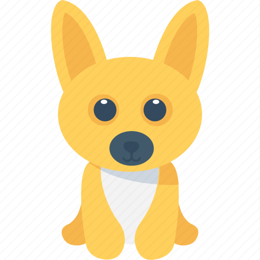 animal, beagle, dog, pet, puppy icon