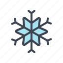 christmas, flake, holidays, snow, snowflake, winter, xmas icon