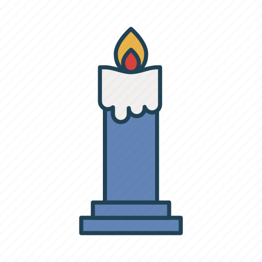 candle, cultures, light, ornament, scary icon