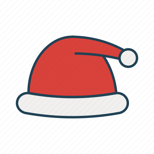 costume, fashion, hat, winter, winter hat icon