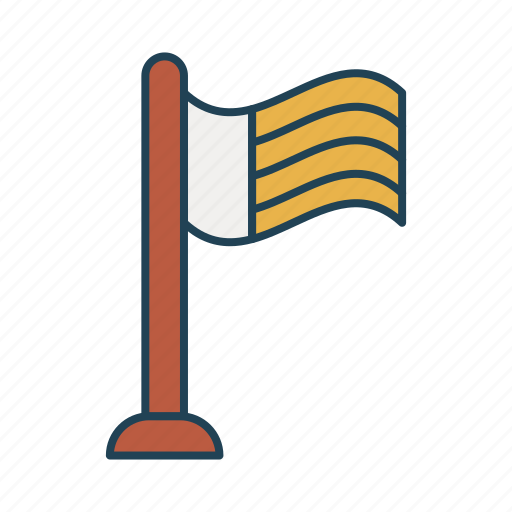 country, flag, flags, maps and flag, nation icon