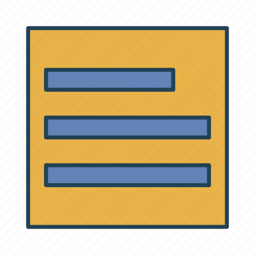interface, layout, list, menu, ui icon
