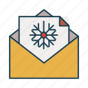 email, gift, invitation, invite, mail icon