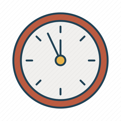 alarm, clock, event, schedule, time, waiting icon