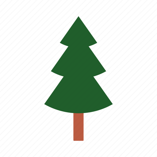 christmas tree, ecology, environment, forest, nature, plant, tree icon