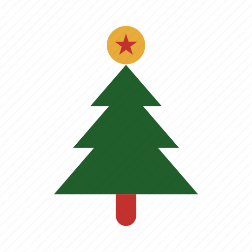 decoration, ecology, gift, nature, ornament, tree icon