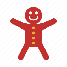 bakery, cake, cookie, cookies, cupcake, ginger bread man, pastry icon