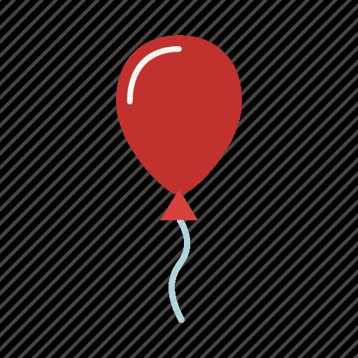 air, balloon, celebration, decoration, party, wedding icon