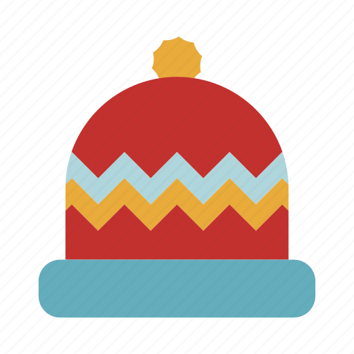 accessories, cloth, clothing, fashion, hat, wear, winter hat icon