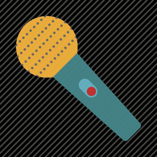 audio, instrument, mic, microphone, recorder, sound icon