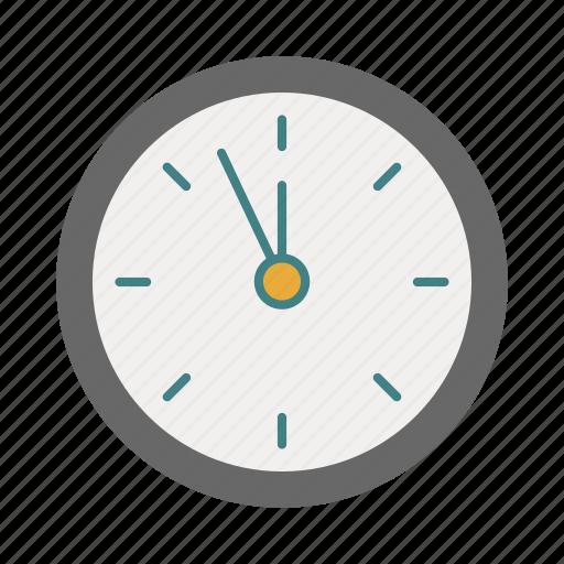 alarm, alert, bell, clock, schedule, time, watch icon