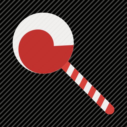 candy, lollipop, sugar, sweet, toffee icon