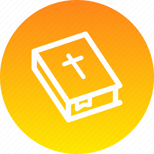 bible, book, christianity, cross, holy, religious icon