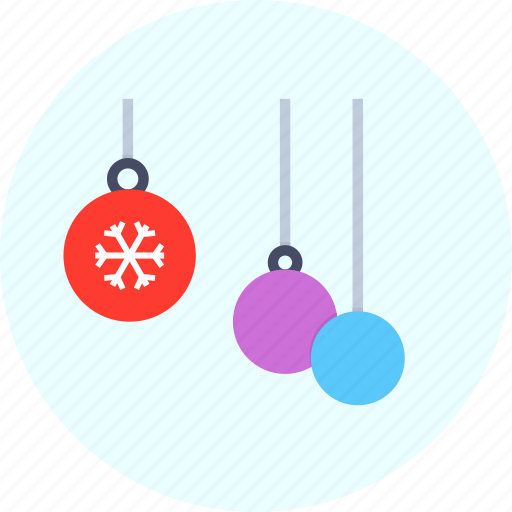 christmas, decoration, lantern, light, new year, ornaments icon