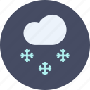 christmas, cold, december, new year, snow, winter, xmas icon