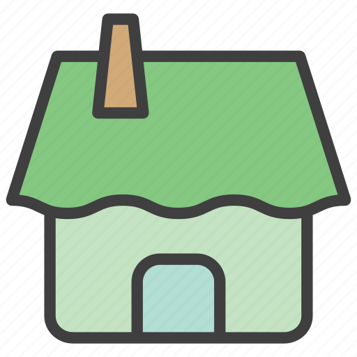 home, house, sweet home icon