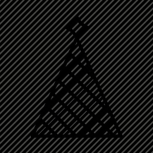 celebration, christmas, christmastree, decoration, festive, newyear, winter icon