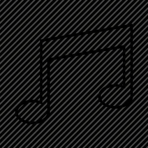 multimedia, music, player, speaker, volume icon