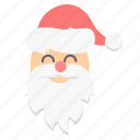 celebration, christmas, gift, holiday, party, santa, xmas icon