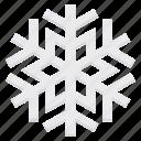 christmas, cold, ice, snow, snowflake, winter, xmas