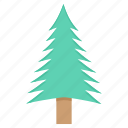 celebration, christmas, decoration, forest, holiday, tree, xmas icon