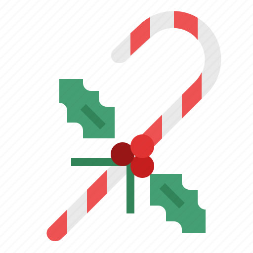 Christmas, candy cane, dessert, lollipop, sweets, sweet, xmas icon